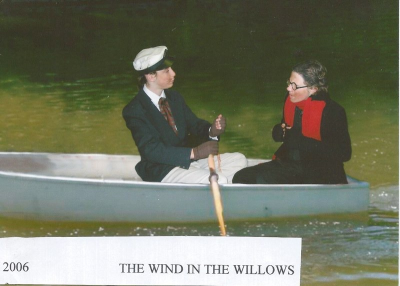 The Wind in the Willows 2006