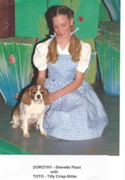 Wizard of Oz 2003